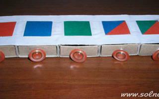 Как сделать пенал из спичечных коробков