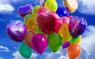 Можно ли беременным надувать воздушные шарики