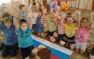 Стих про российский флаг для детей