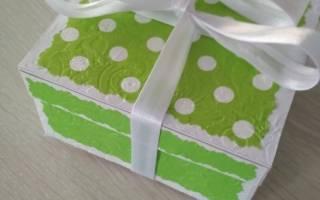 Пинетки из бумаги шаблоны