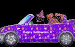 Поделки и украшения к хэллоуину