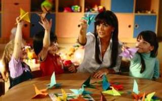 Полезные оригами