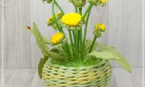 Шаблоны для цветов из фома