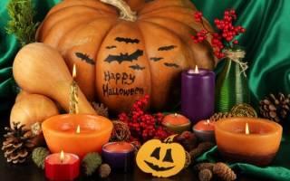 Halloween шаблоны