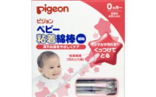 Ватные палочки для детей