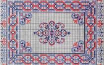 Орнамент вышивка узоры